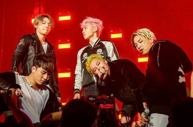 Big Bang/instagram
