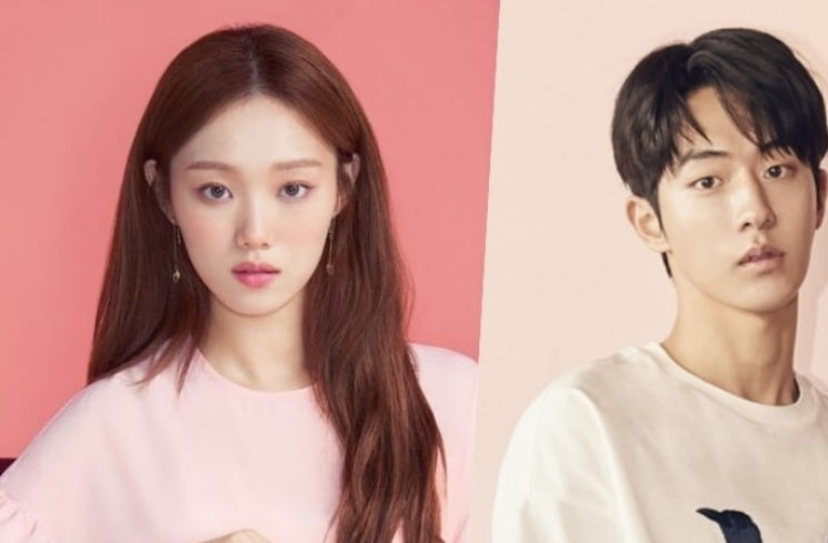 Nam Joo Hyuk dan Lee Sung Kyung from Soompi
