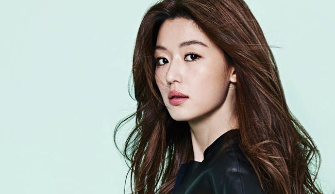 Jun Ji Hyun from Soompi