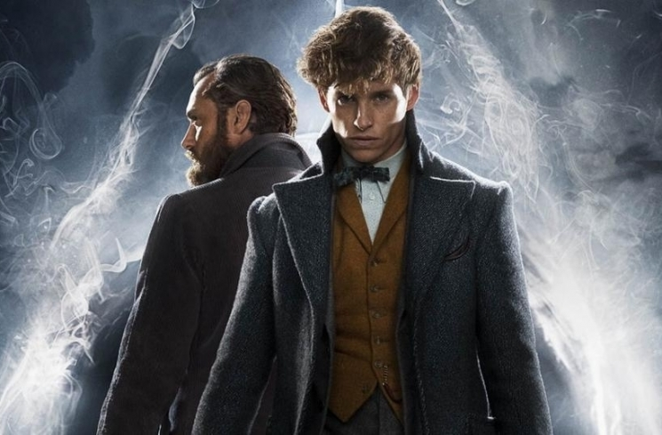 Fantastic Beasts: The Crimes of Grindelwald/Hindustan Times