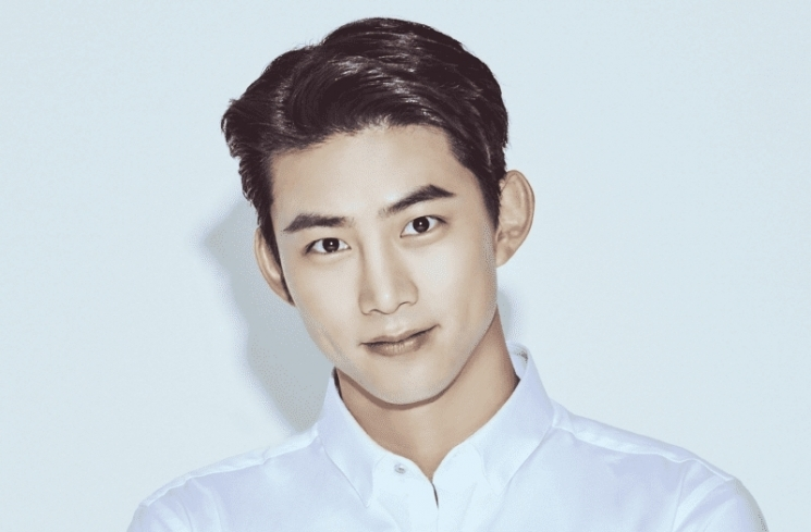 Taecyeon from Soompi