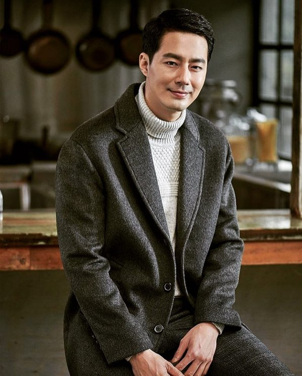 Jo In Sung (Instagram/@jo_insung)