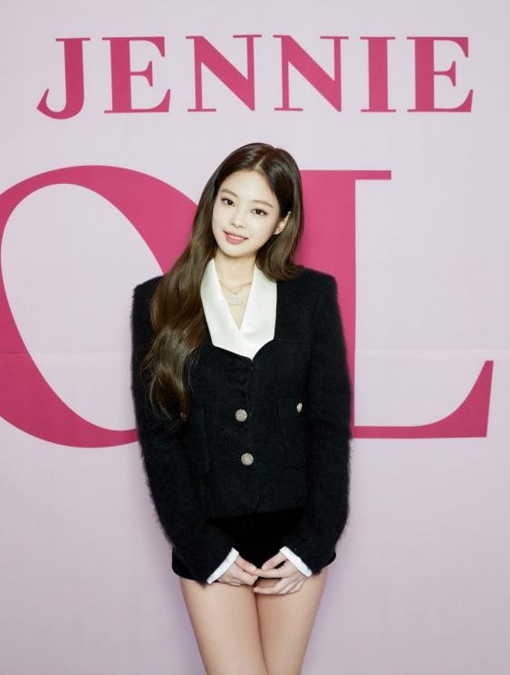 MV Debut solo Jennie BLACKPINK rilis (Soompi)