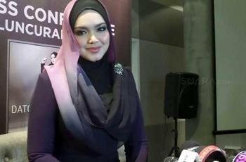 Siti Nurhaliza. (Suara.com)