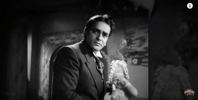 Prithviraj Kapoor (Youtube)