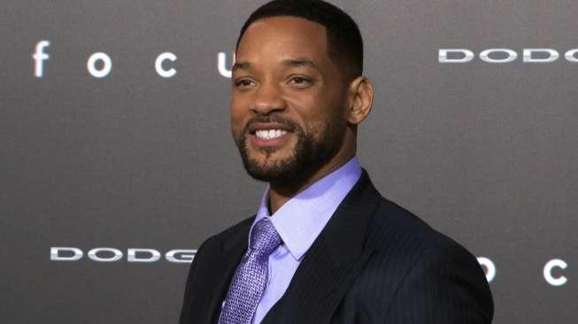 Will Smith (Shutterstock)