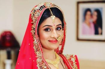 Paridhi Sharma (Instagram/@paridhiofficial)
