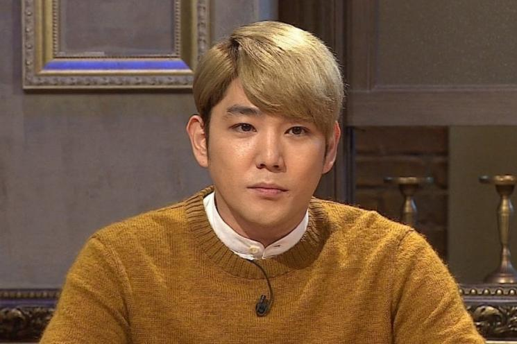 Kangin Super Junior (Soompi)