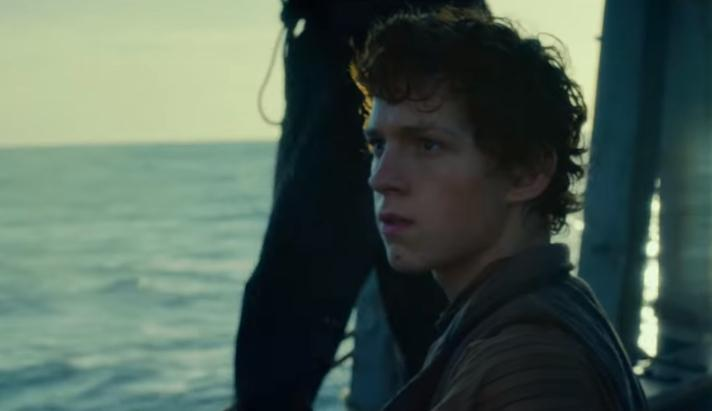 In The Heart Of The Sea. (Youtube/WarnerBrosPictures)