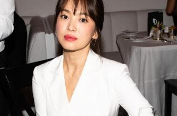 Song Hye Kyo (Koreaboo)