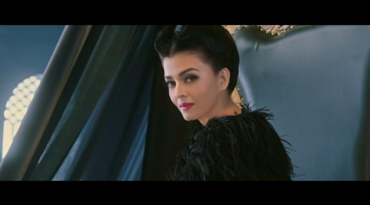 Aishwarya Rai mengisi suara Maleficent (YouTube)