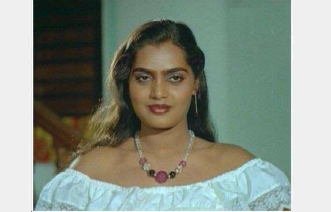 Silk Smitha (YouTube)