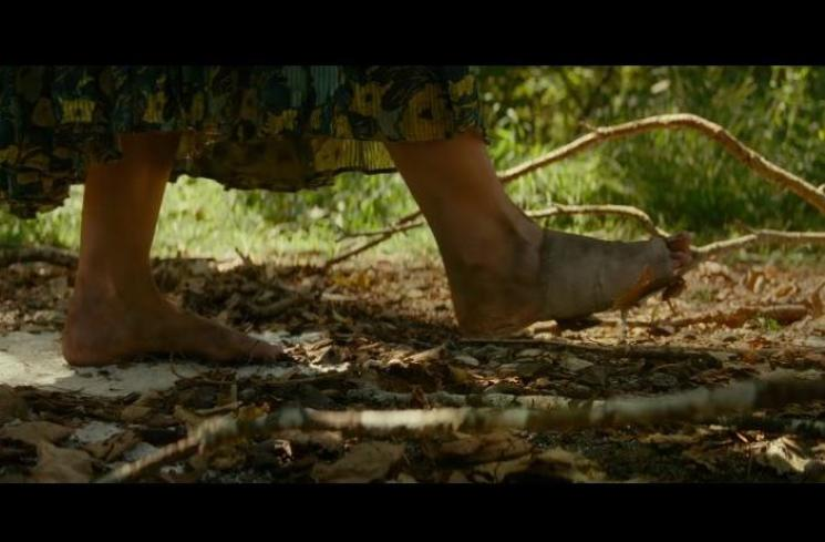 A Quiet Place 2. (Youtube/ParamountPictures)