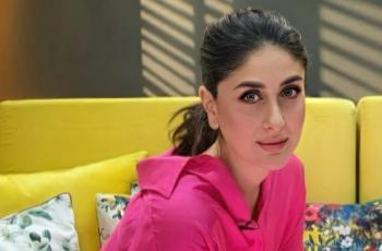 Kareena Kapoor (Instagram/@therealkareenakapoor)