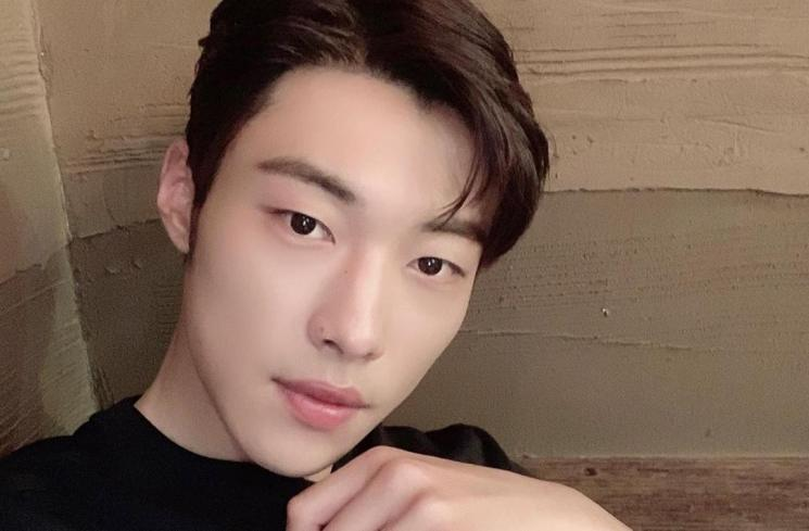 Woo Do Hwan (Instagram/@wdohwan)