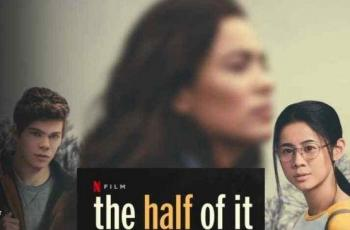 Poster film The Half of It
