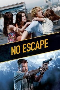 Film No Escape