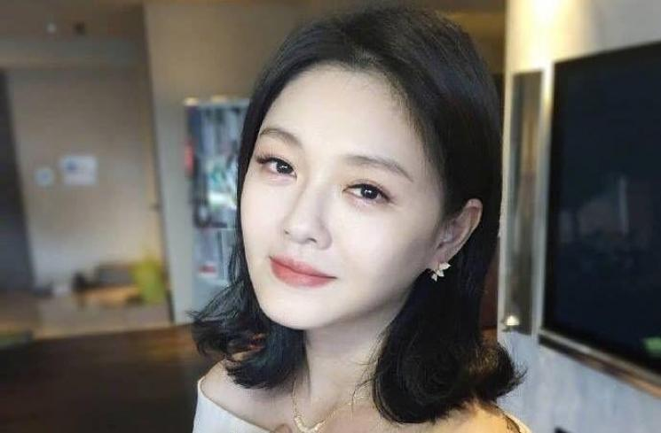 Barbie Hsu (Instagram/@barbiehsu_das)