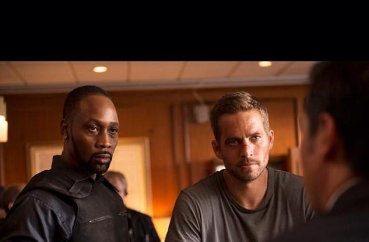 Film Brick Mansions [Instagram]