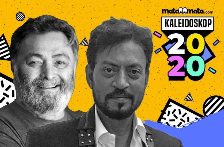 Seleb Bollywood Meninggal 2020 (MataMata.com)