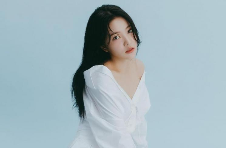 Yeri Red Velvet (Instagram.com)
