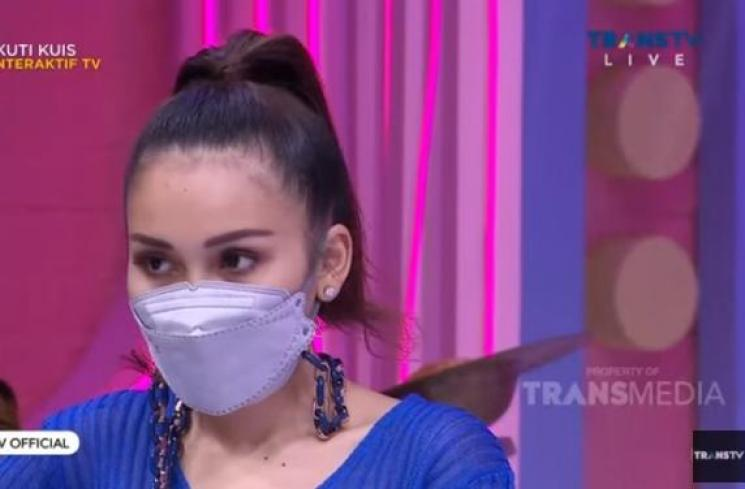 Ayu Ting Ting (YouTube/Trans TV Official)