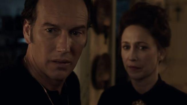 The Conjuring 3. [YouTube/Warner Bros. Pictures]