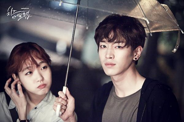 Sinopsis Cheese in the Trap (asianwiki)