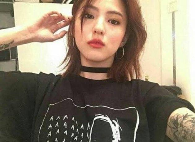 Han So Hee (Instagram)