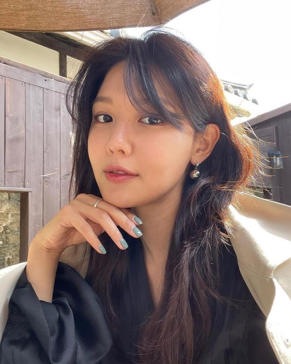 Sooyoung SNSD (Instagram/@sooyoungchoi)