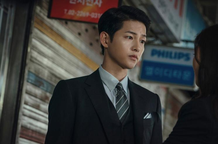 Sinopsis Chaebol Family's Youngest Son (soompi)