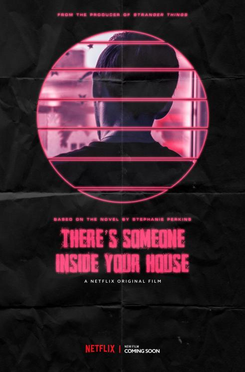 Sinopsis Theres Someone Inside Your House. (Youtube/Netflix)